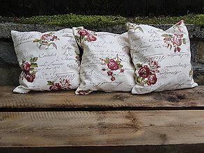 Úžitkový textil - Obliečka na vankúš 2 - 9715872_