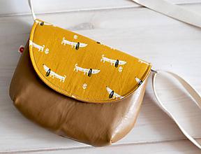 Detské tašky - Kabelka - 9714388_