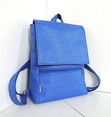 Batohy - Batoh Blue - 9716161_