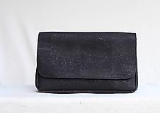 Kabelky - Korková kabelka (nie len) do ruky - 9718355_