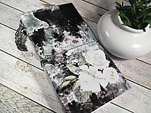 Papiernictvo - Until dawn zápisník - 9718253_