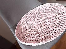 Úžitkový textil - Podsedák - veľký - 9717671_