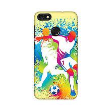 Na mobil - Kryt s motívom futbalu pre Apple, Huawei, Samsung - 9718428_