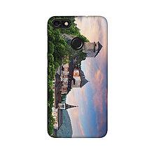 Na mobil - Kryt s motívom Oravského hradu pre Apple, Huawei, Samsung - 9718703_