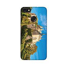 Na mobil - Kryt s motívom Bojnického hradu pre Apple, Huawei, Samsung - 9718716_
