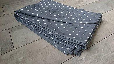 Úžitkový textil - Posteľná bielizeň - 9723167_