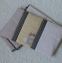 Textil - Prehoz Hnedý - 9721165_