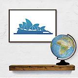 Grafika - Digitálna grafika svetové dedičstvo UNESCO - 9721191_