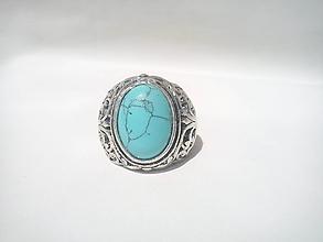 Prstene - Prsteň - Tyrkenit - 9724103_