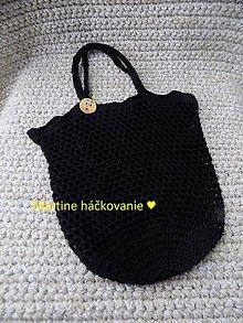Nákupné tašky - sieťko - taška - 9725142_