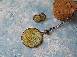 Sady šperkov - Hľadám cestu... III. - ZĽAVA z 5,90 eur - 9725186_