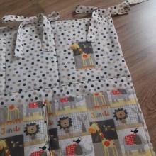 Textil - Kapsár na postielku - 9726409_