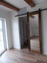 Nábytok - Stodolové dvere so starého dreva - 9728501_