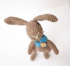 Hračky - zajac - 9726729_