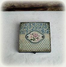 Krabičky - Krabička - 9727450_