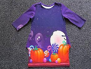 085a270608a2 Detské oblečenie - Šaty s vreckami