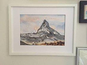 Obrazy - Matterhorn - 9729107_