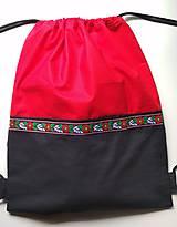 Batohy - Folklórny vak - 9730007_