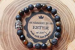 Šperky - Buddha náramok - 9731854_