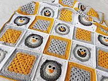 Textil - Sovičkova dečka :) - 9731986_