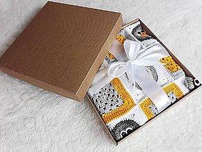 Textil - Sovičkova dečka :) - 9737088_