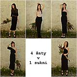 Šaty - Darčekový poukaz - 9736416_