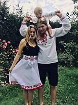 Iné oblečenie - Rodinná súprava - 9737050_