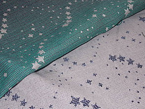 Textil - Baby Monkey StarDust Night - 9738714_