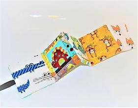 Hračky - Minileporelko - 9740895_