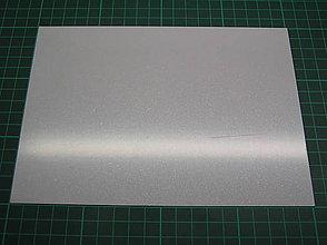Tabuľky - Oceľová tabuľka A5 s potlačou - 9741127_