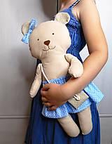 Hračky - Textilná hračka - 9741206_