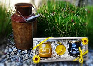 Potraviny - Švestková včela v rakytníku:-) - 9743030_