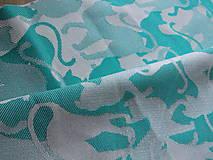 Textil - Baby Monkey CatLike - 9740483_