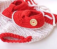 Topánočky - papučky/sandálky - 9742057_
