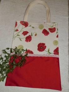 Nákupné tašky - Nákupná taška - 9743340_