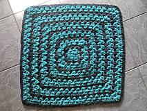 Textil - Deka do kočíka Puffy (A) - 9743351_