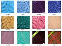 Textil - Deka do kočíka Puffy (A) - 9743354_