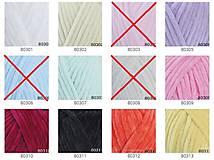 Textil - Deka do kočíka Puffy (A) - 9743355_