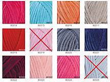 Textil - Deka do kočíka Puffy (A) - 9743356_