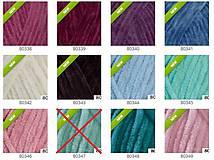 Textil - Deka do kočíka Puffy (A) - 9743357_