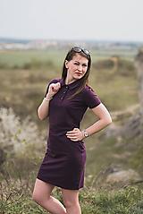 Šaty - Šaty Carrie - 9744877_