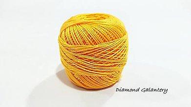 Galantéria - Perlovka - 116 - Kukuričná - 9747094_