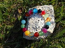 Náramky - verão colorido - 9745769_