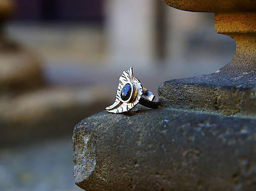 Nerez prsten..