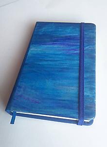 Papiernictvo - NaMori.                              ZÁPISNÍK,notes - 9745761_