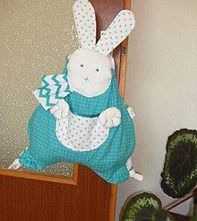 Detské tašky - batôžtek pre drobčeka - 9746382_