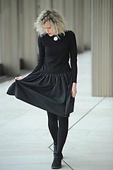 Šaty - FNDLK šaty 293 LdPS - 9748726_