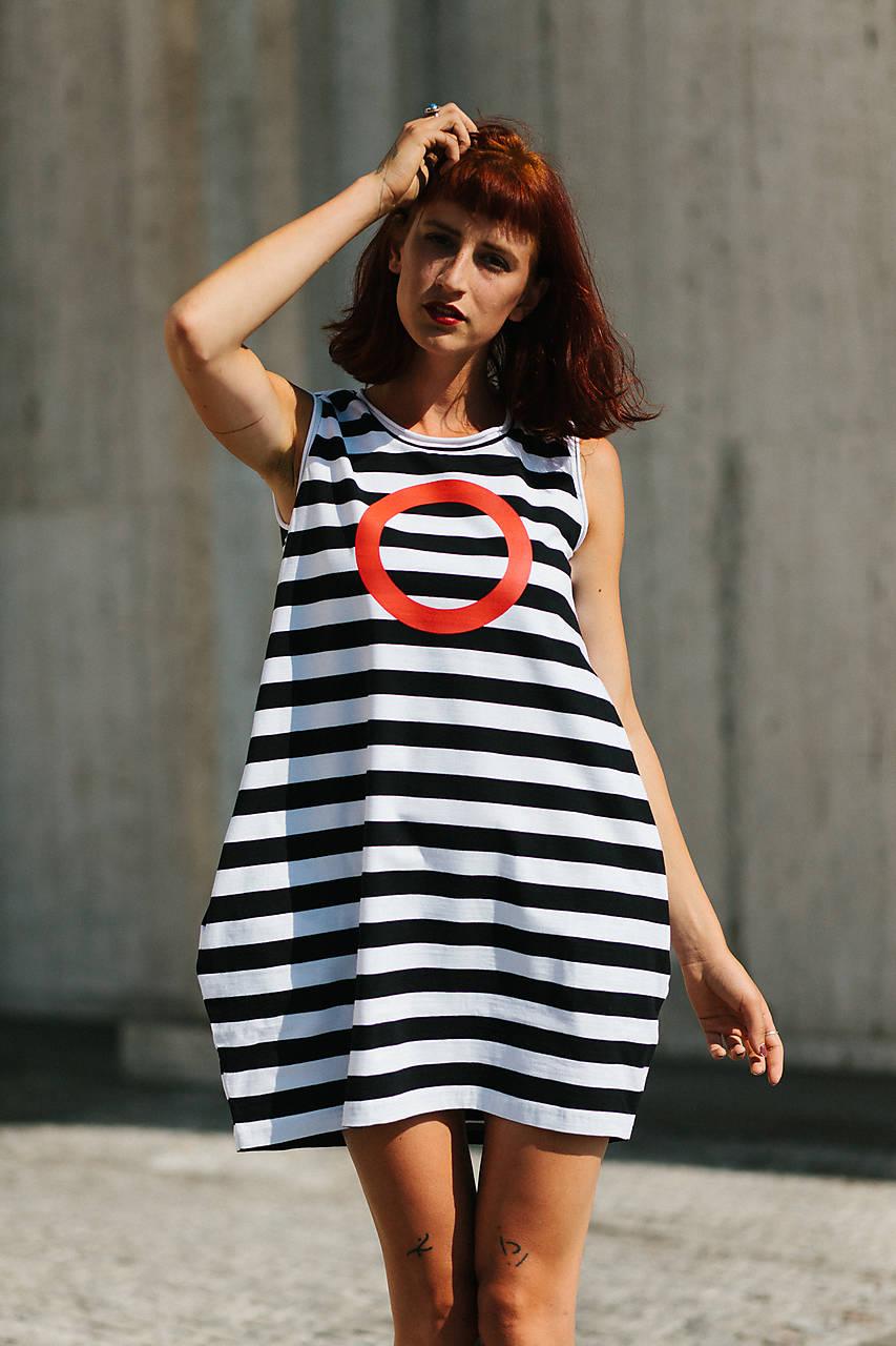 10ef620f0c7c FNDLK úpletové šaty 295 BK   fundaluka - SAShE.sk - Handmade Šaty