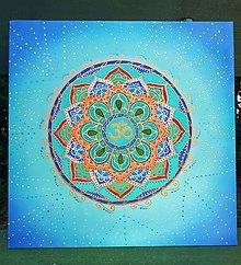 Dekorácie - Zvuk vesmíru - 9747647_