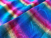 Natibaby Lumine Rainbow